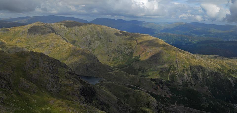 9. Lake District