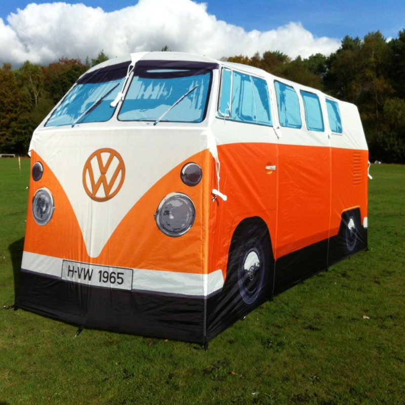 Camper Van Tent