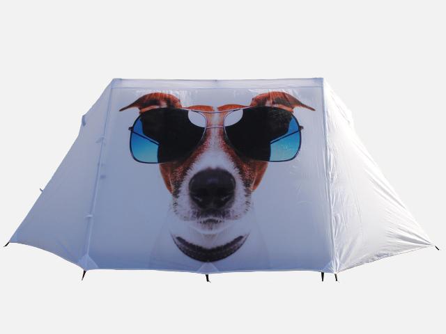 Cool Dog BB