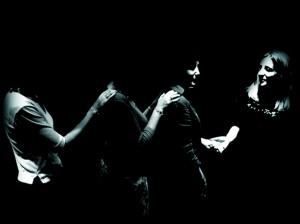 Dand Le Noir people in darkness
