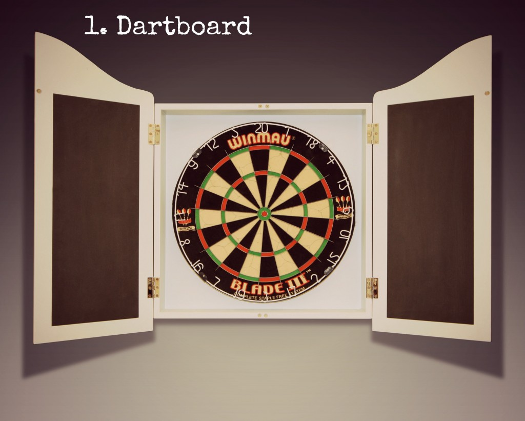 Dartboard Edited