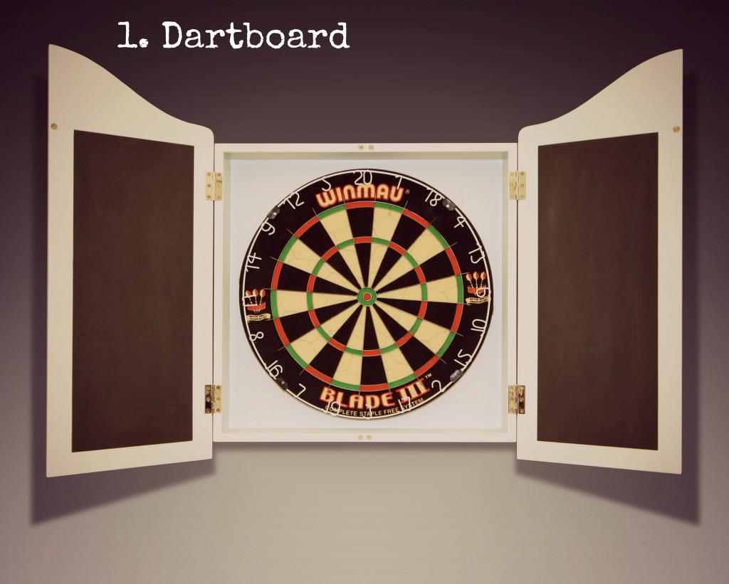 Dartboard Edited