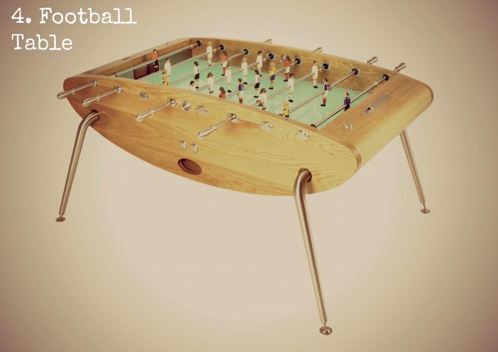Football Table Edited