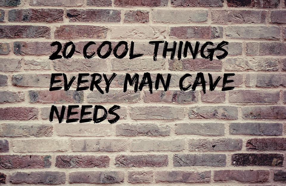 Man Cave Ideas For Quiz : Man cave ideas
