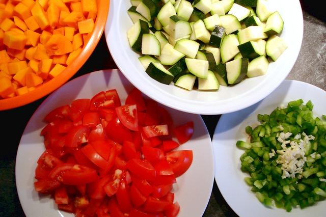 General salad image