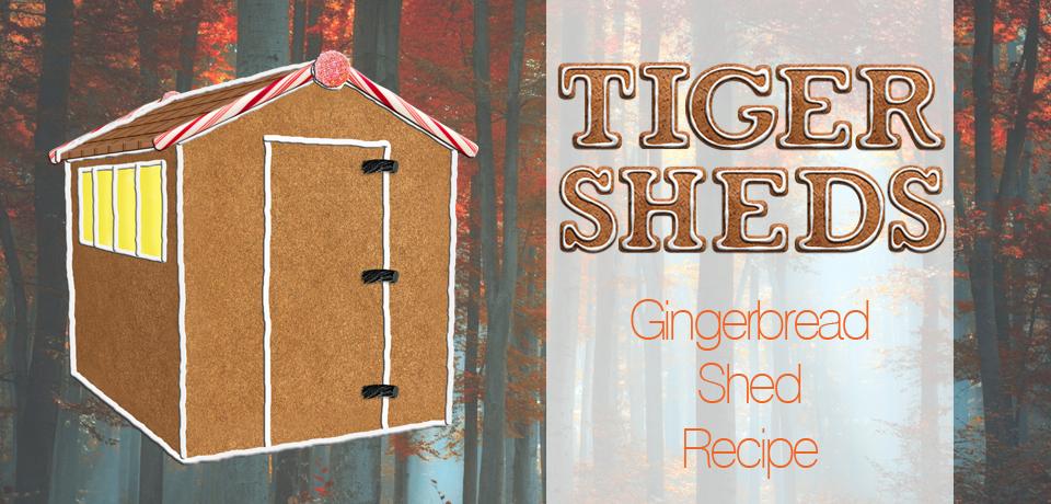 Gingerbread Banner 2