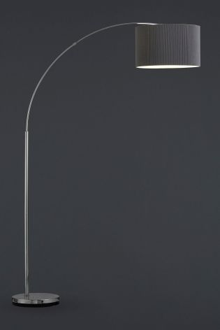 Lamp with grey background NEXT