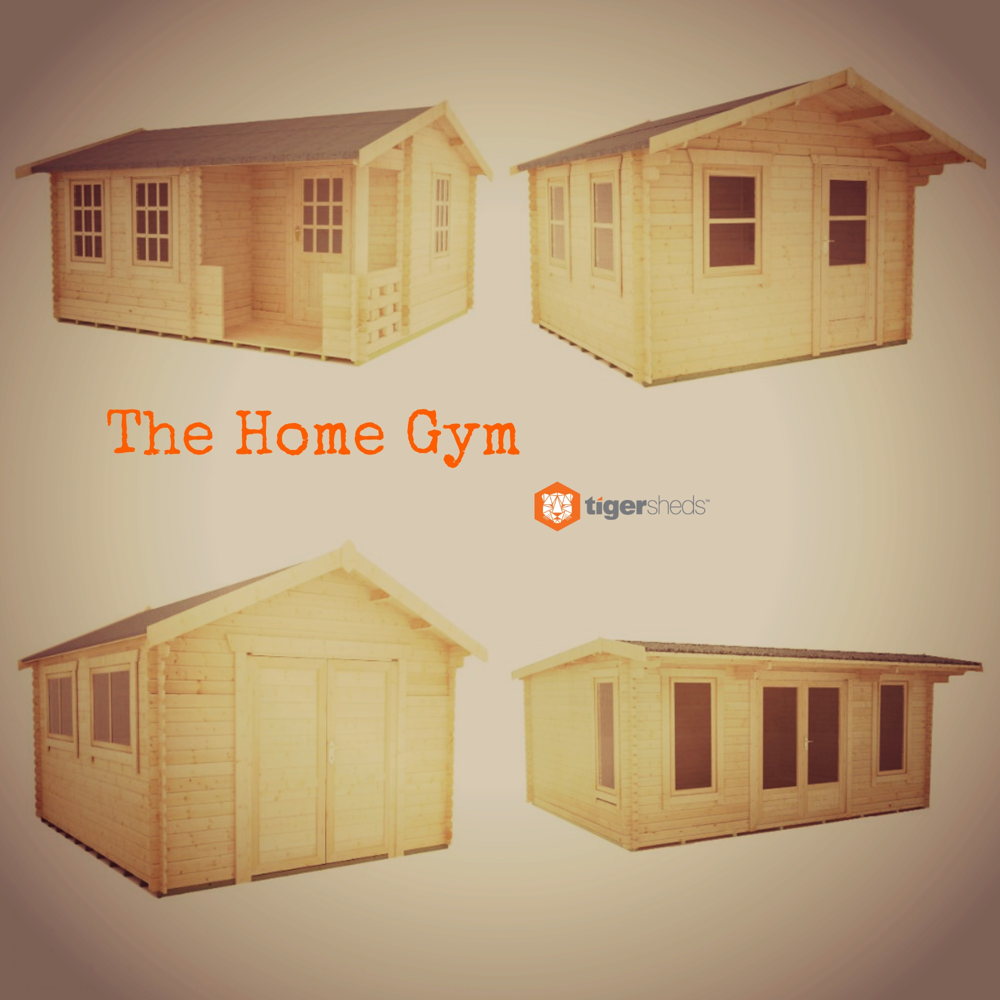 Home Gym In Shed: Why Upcycling Is Much More Than Just A Trend