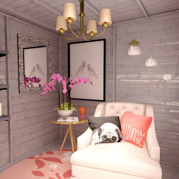 Painted Lady Tea Room