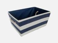 Nautical storage box