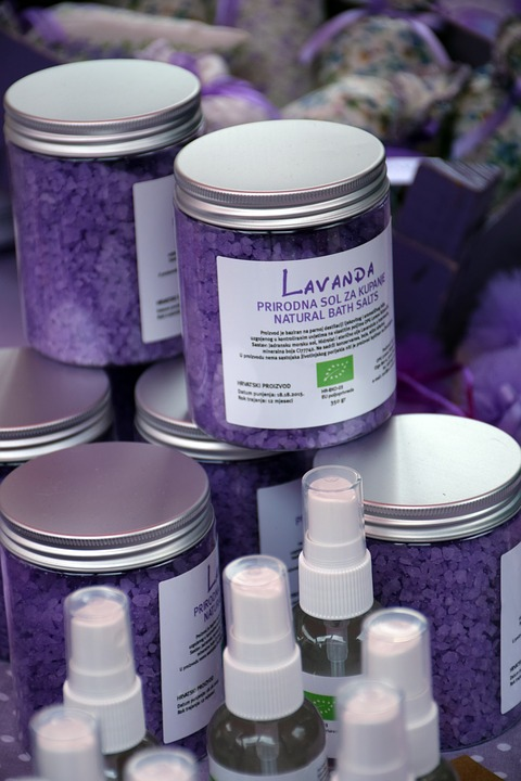 lavander-products-1191908_960_720