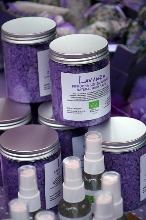 lavander-products-1191908_960_720