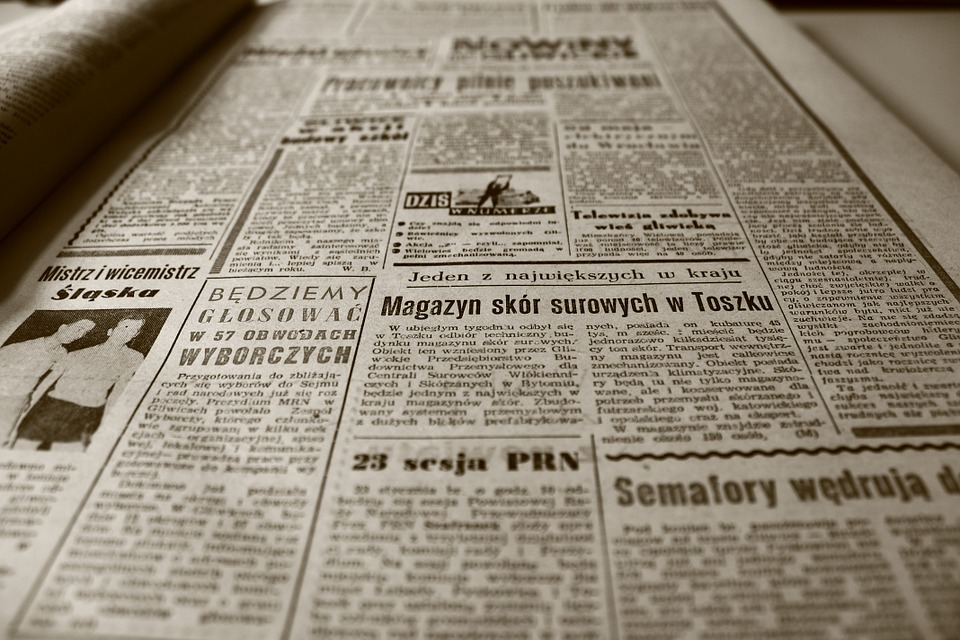 old-newspaper-350376_960_720