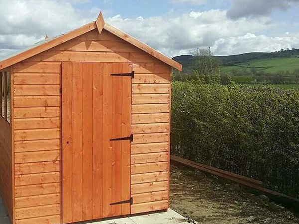 shiplap apex caring for your shed during summer