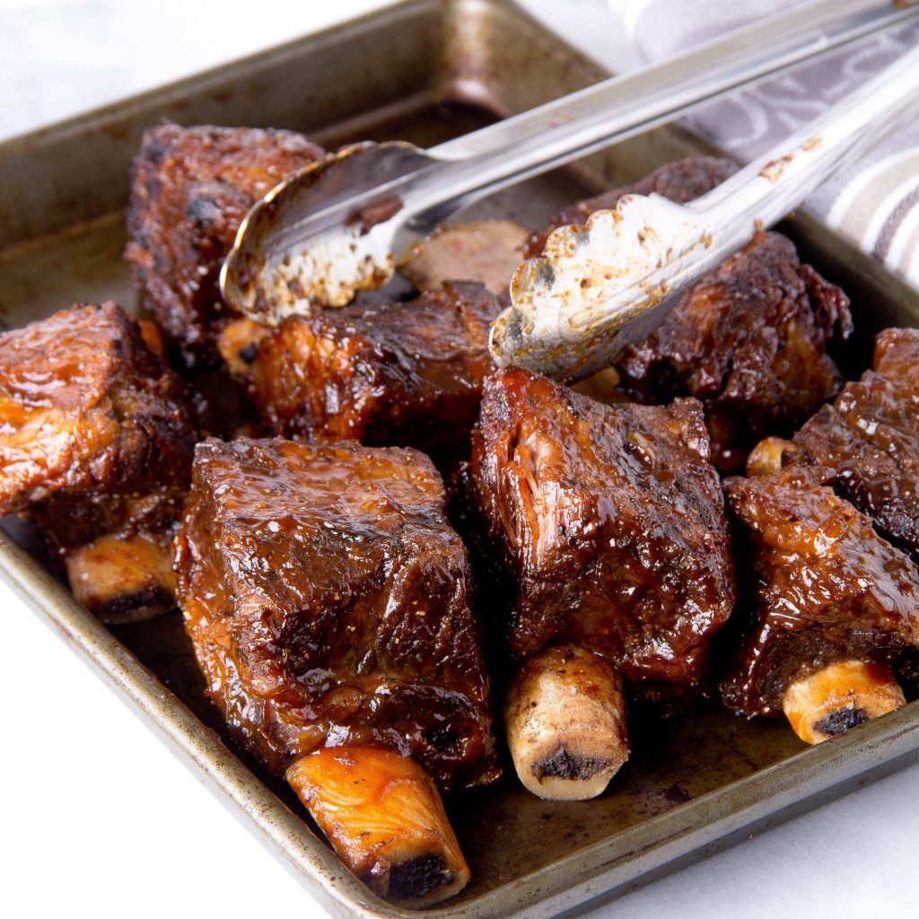 short-ribs summer slow cooker recipe