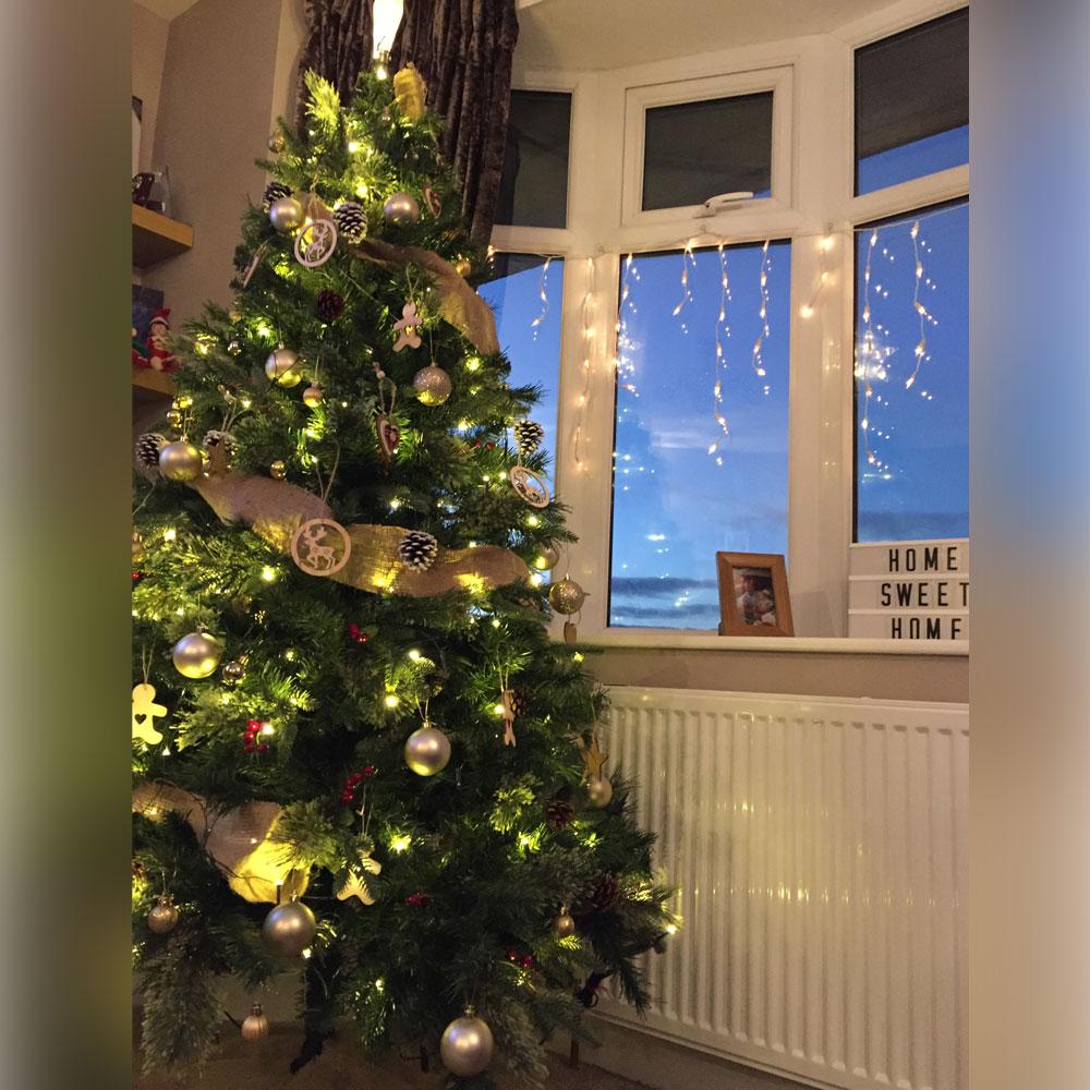Christmas Tree Inspiration 2017